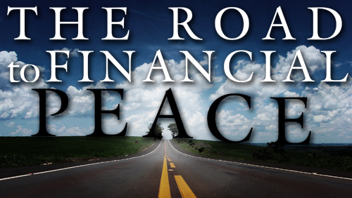The Road to Financial Peace